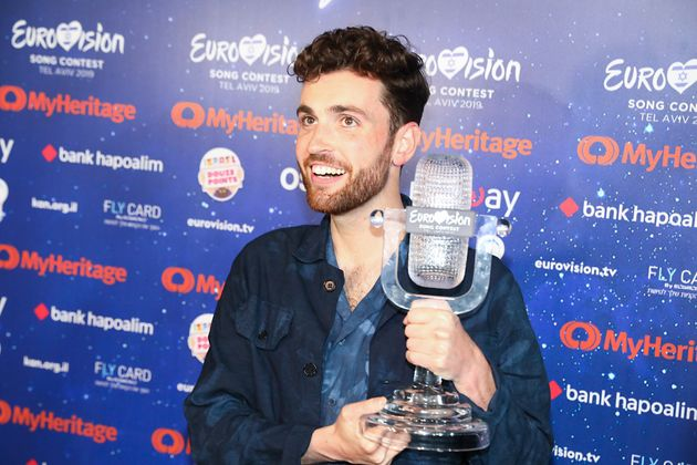 Duncan Laurence is still the reigning Eurovision champion, following his success in Tel Aviv in