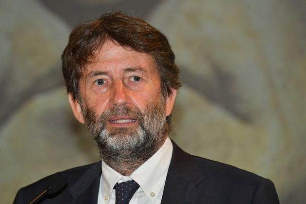 02/10/2020 Firenze, Dante 20 21, conferenza stampa per presentare il calendario delle celebrazioni per...