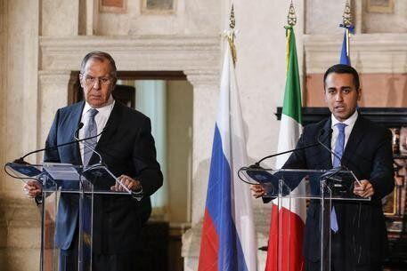 I rapporti Italia-Russia ai tempi del Covid-19: tra crisi e tentativi di