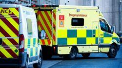 UK Records 1,322 More Coronavirus Deaths In 24