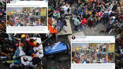 Pourquoi ces tweets de Rihanna et Greta Thunberg mettent l'Inde en