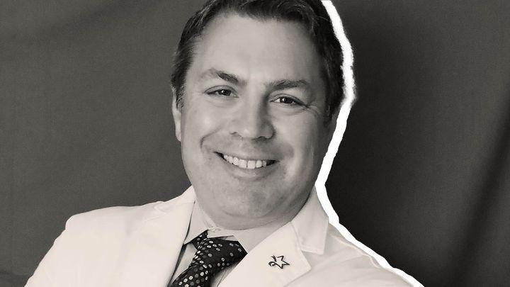 Dr. Spencer Kroll
