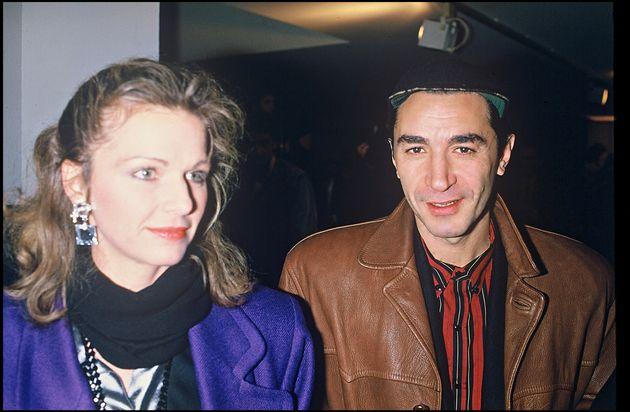 Jeane Manson, ex-femme de Richard Berry, dément à son tour les accusations de Coline Berry...