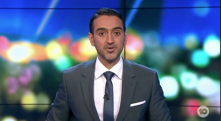 'The Project' host Waleed Aly is facing mounting criticism for a 2017 interview with Hertiter Lumumba.
