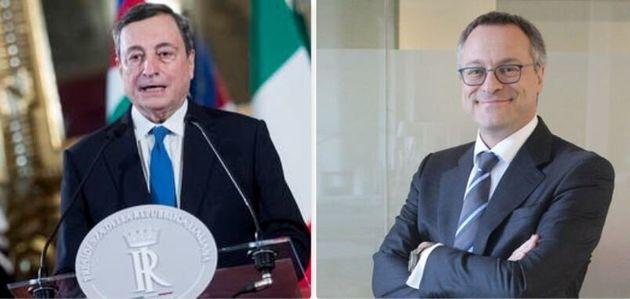 Mario Draghi, Carlo