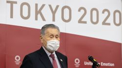 Tokyo Olympic Chief Refuses To Resign For Saying Women Talk Too Much In