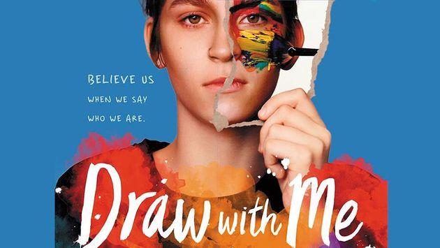 «Draw with me»: Το ντοκιμαντέρ του Κωνσταντίνου Βενετόπουλου στον δρόμο για