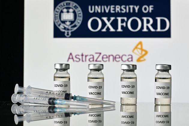 Le test est mené sur les vaccins AstraZeneca (sur la photo) et Pfizer mas d'autres vaccins anti-Covid...