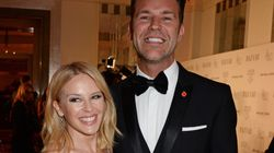 Kylie Minogue's Rep Sets The Record Straight On Engagement