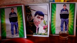 Dozen State Police Charged In Mexico Massacre That Left 19