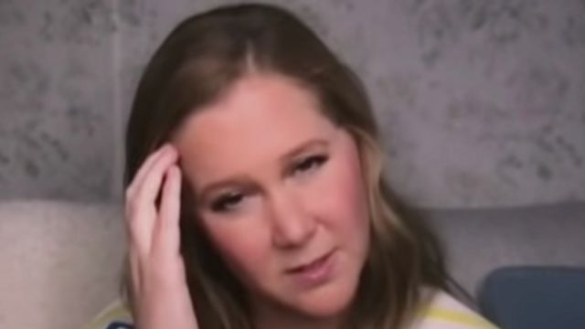 Amy Schumer Jokes About The Biggest Downside Of Naming Her Son 'Genital'.jpg