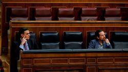 Pedro Sánchez desvela de qué habla ahora con Pablo Iglesias y qué relación tiene con