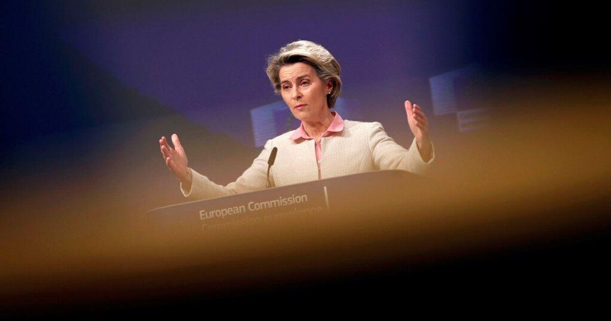 Covid-19: la stratégie vaccinale européenne, un fiasco de plus? - Le HuffPost