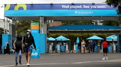 Melbourne Residents 'Paranoid' Australian Open Could Become 'Superspreader