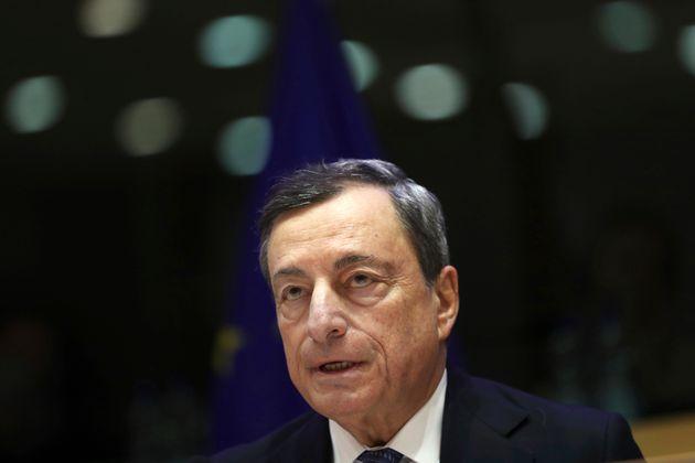 Il vero pericolo per Draghi si chiama