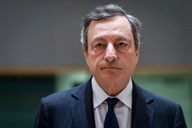 Draghi e lo scalpo della flat