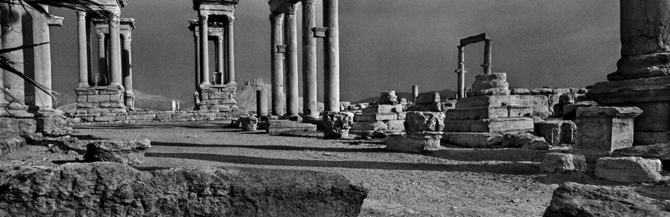 Palmira, Siria,