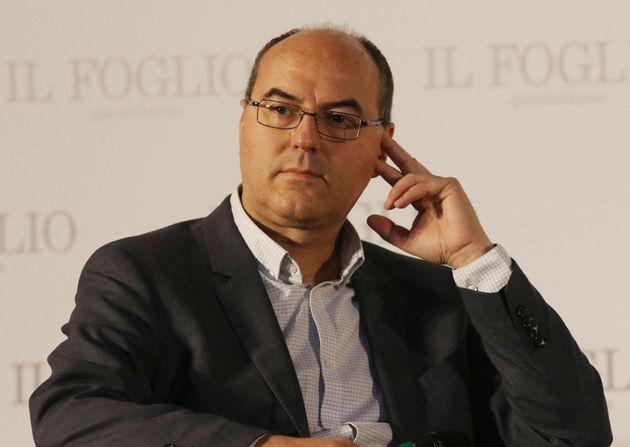Giovanni Orsina: