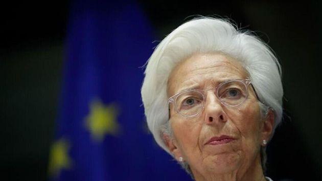 Christine Lagarde, presidenta del