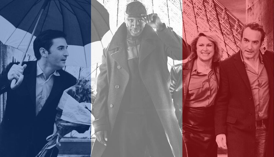 Change Over The Channel: Why Is Everyone Watching French TV Right