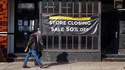 Ontario, Quebec See Big Job Losses As Unemployment Rate Jumps To
