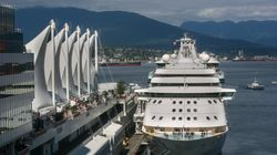 Cruises Banned From Docking In Canada Until At Least March