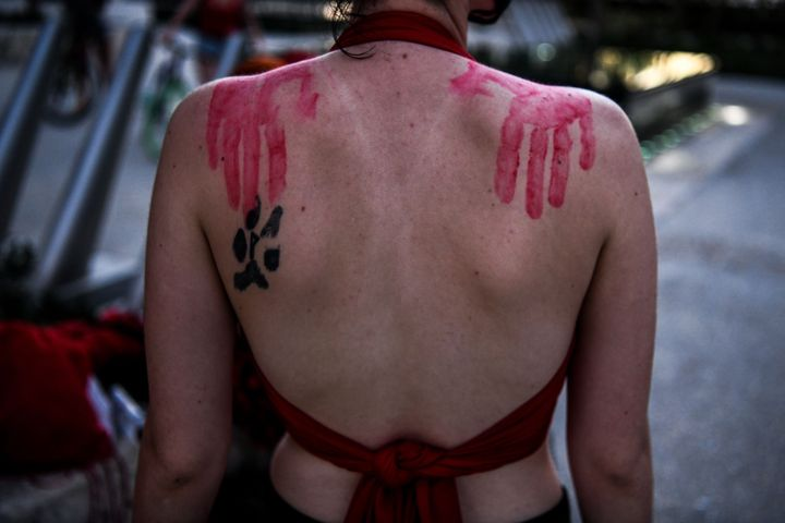 A growing movement of sex workers is pushing back against trafficking myths and police practices, but progress has been slow.