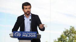 Casado equipara el 'caso Bárcenas' con el fraude de Volkswagen: