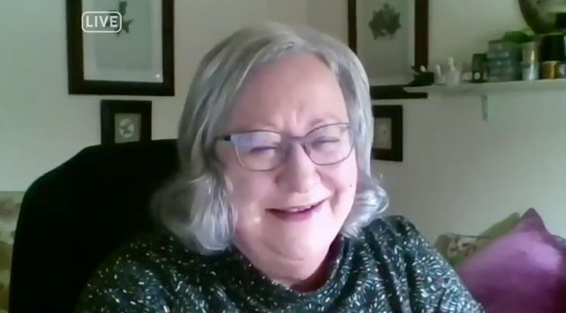 Jackie Weaver on The Last