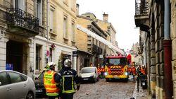 Une femme retrouvée morte et un blessé grave après une explosion sans doute due au gaz à