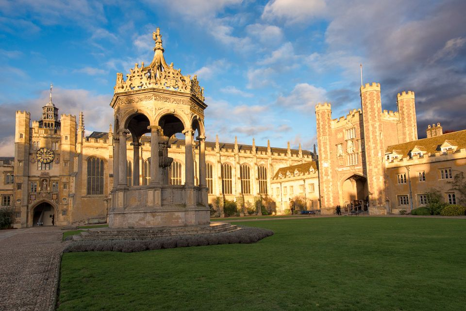 Cambridge Uni Said Student Who Made Racism Complaint Needs To 'Understand UK Customer