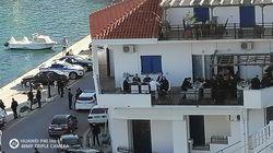 Αντιδράσεις για το γεύμα Μητσοτάκη στην Ικαρία - Στεφανάδης: Τηρήθηκαν όλα τα