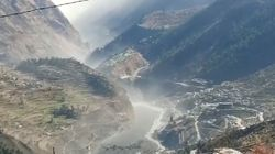 Flood From Glacier Break In India's North Leaves 9 Dead, 140
