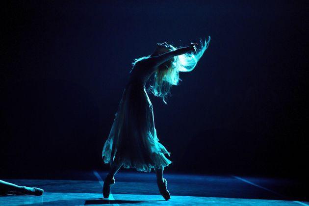 «Ζιζέλ» του Άκραμ Καν από το Εθνικό Μπαλέτο της