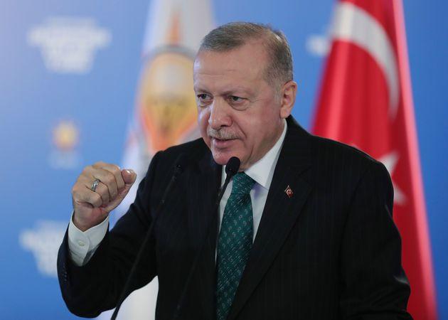 Σύνοδο Τουρκίας με την Ευρωπαϊκή Ένωση ζητάει ο
