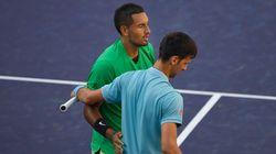 Novak Djokovic Has 'Not Much Respect' For Nick Kyrgios Off