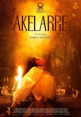 'Akelarre': El miedo masculino al poder de las