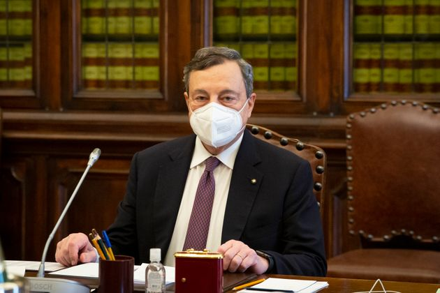 L'impegno di Draghi per la scuola e il ricordo del riformismo di Federico