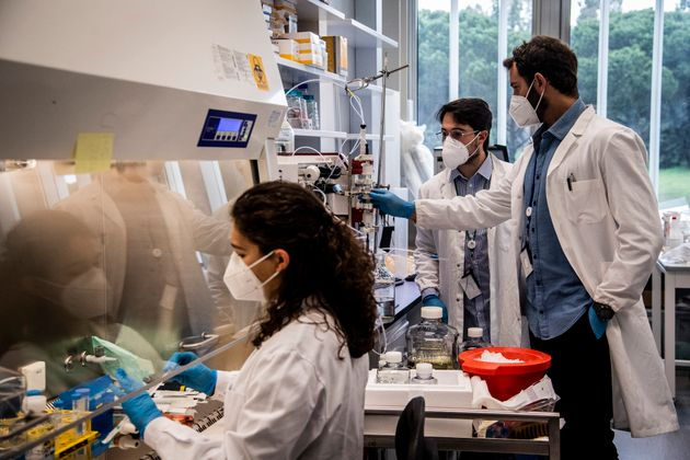 Rome, Reithera, a company specialized in biotechnology, based on the outskirts of Rome, is working on...