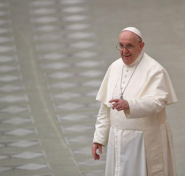 Il Papa al popolo italiano: