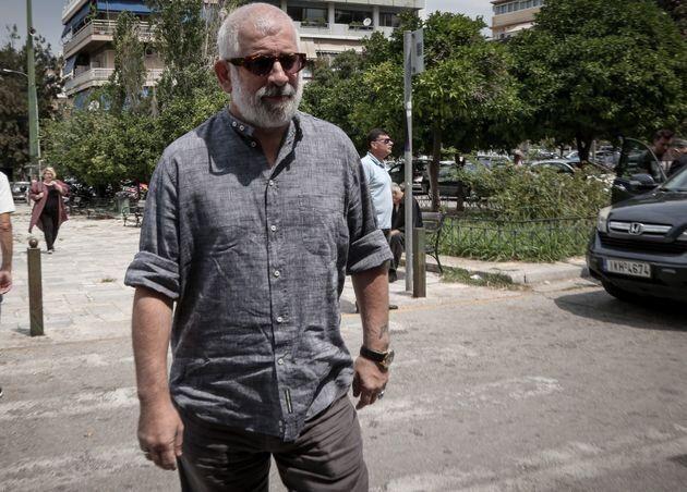 Τέλος ο Πέτρος Φιλιππίδης από τη σειρά της ΕΡΤ «Χαιρέτα μου τον