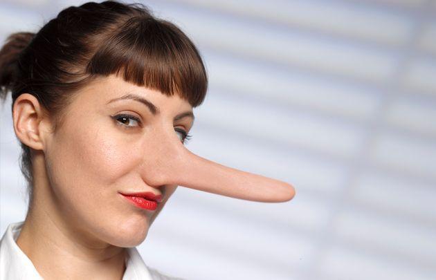 Αναγνωρίζοντας τους ψεύτες από τον ήχο της φωνής