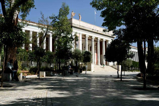 ΥΠΠΟΑ: ΕΔΕ για τις «αστοχίες» στο black out του Εθνικού Αρχαιολογικού