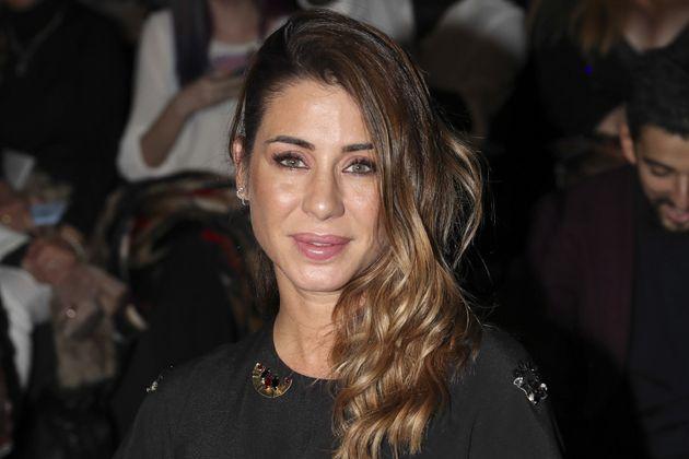Elena Tablada, cuñada de la