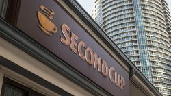 Second Cup Coffee Chain Sold To Quebec-Based Buyer In Cash