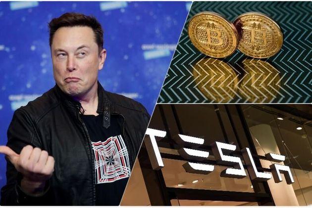 dietro bitcoin