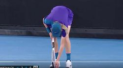 An Australian Open Tennis Star Stopped Play To Save An