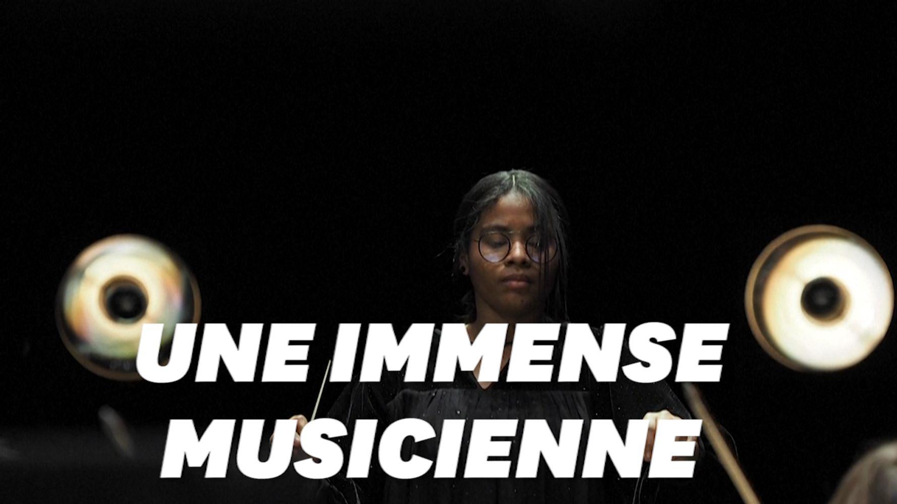 L'Opéra de Tours accueille la première cheffe d'orchestre noire en France