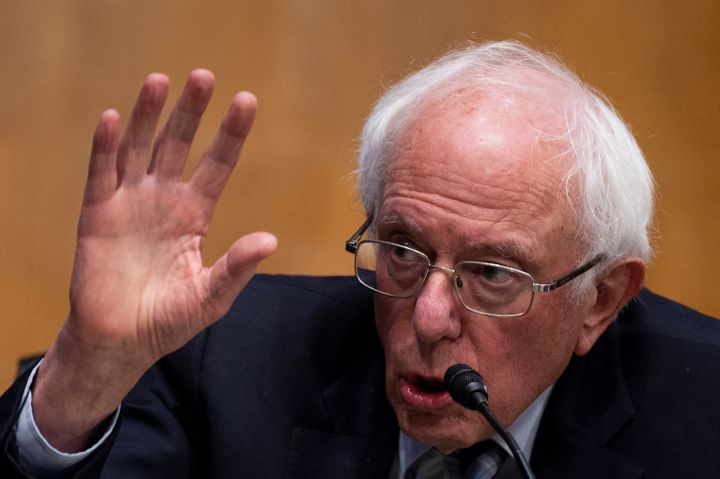 Sen. Bernie Sanders (I-Vt.) has been among the biggest boosters for a $15 minimum wage.