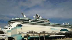 Grandfather Sentenced For Dropping Granddaughter From Cruise Ship